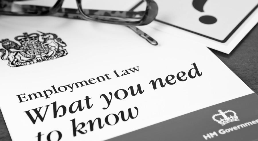 service-employment-law